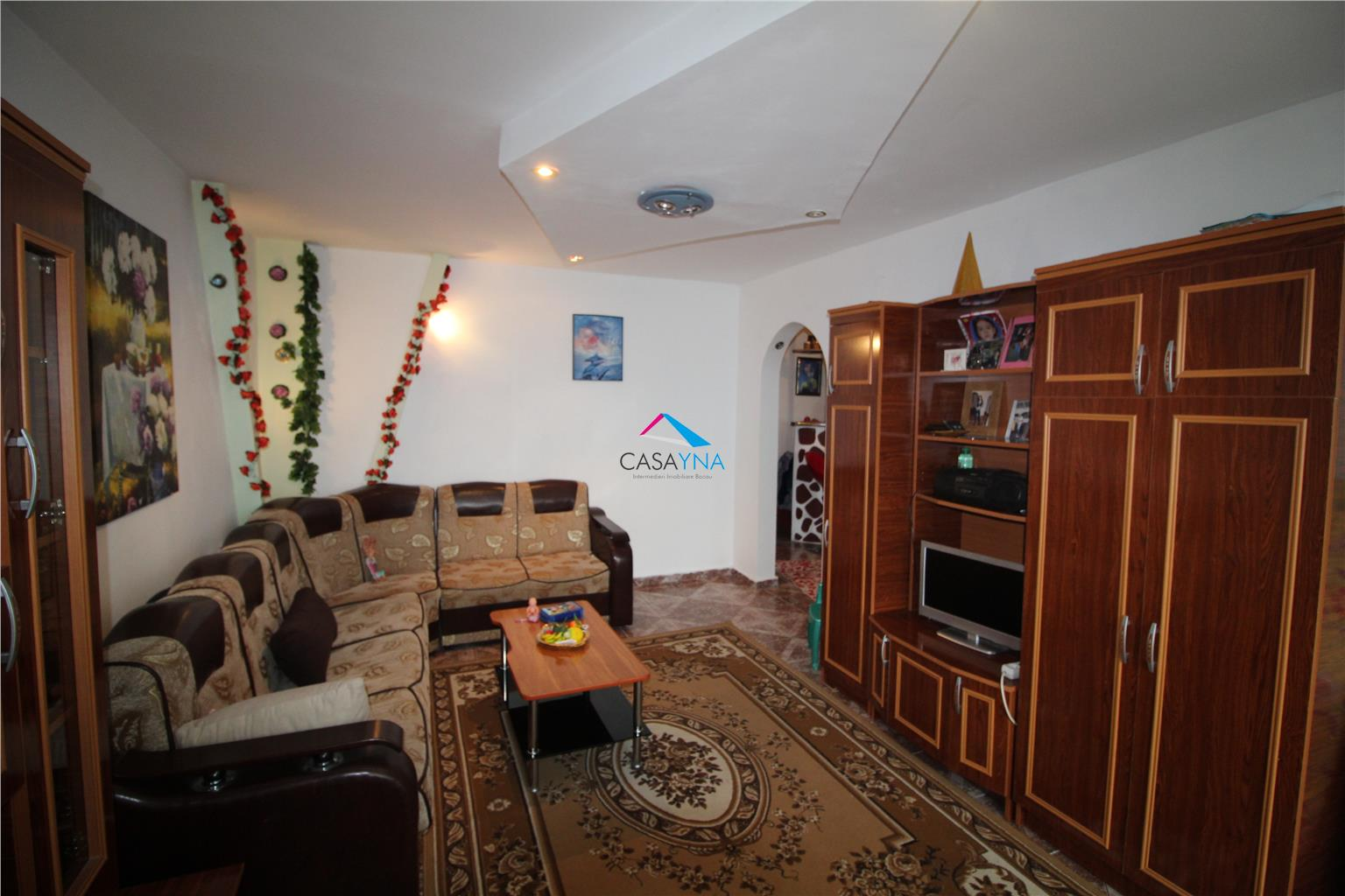 Apartament 3 camere decomandate, zona Orizont