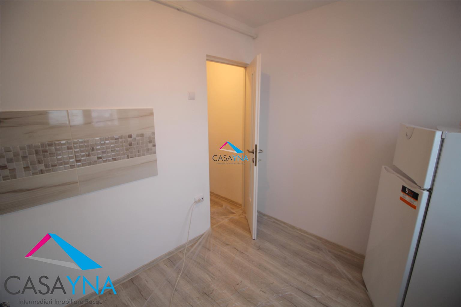 Garsoniera confort II, etaj 7, zona Kaufland