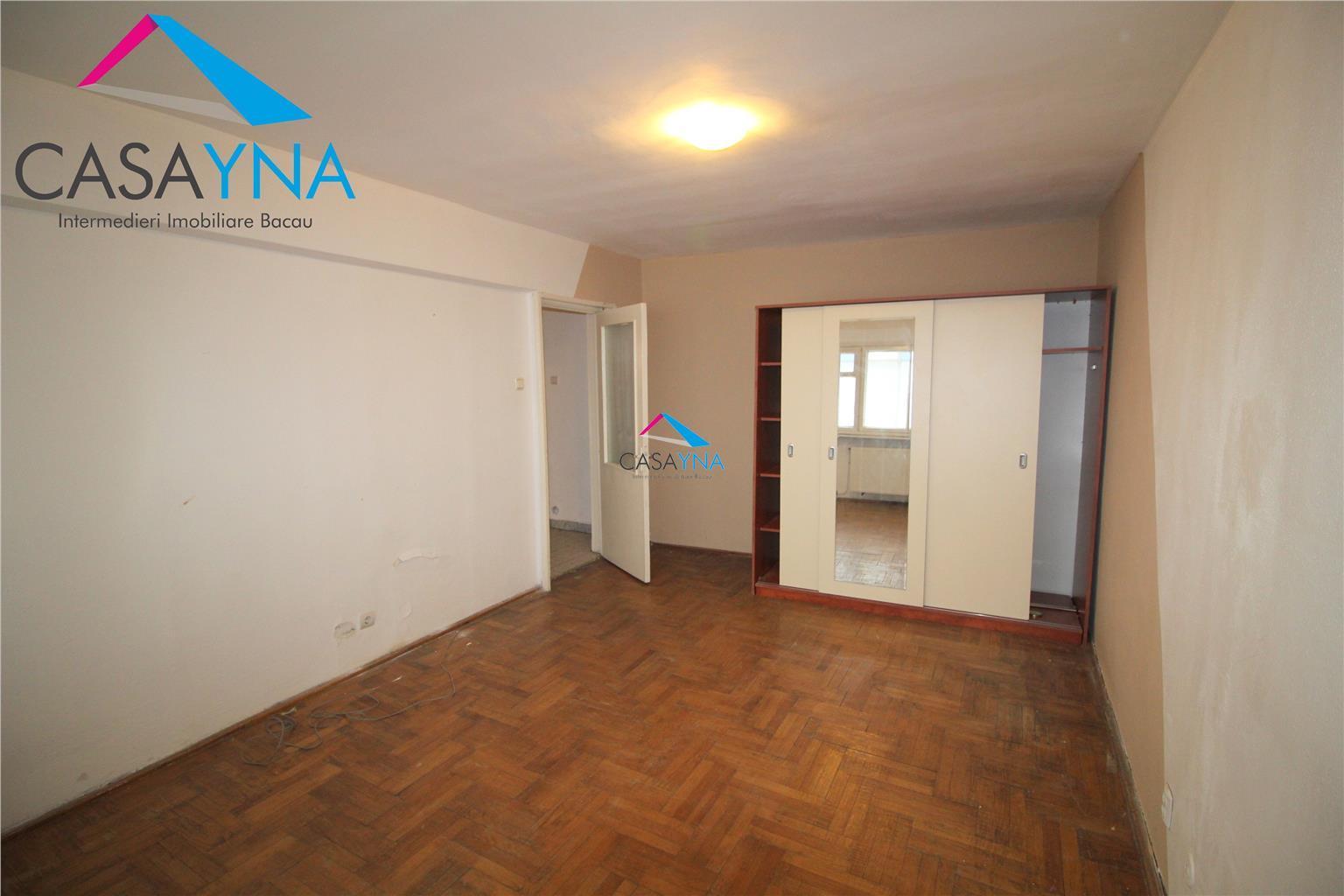 Apartament 2 camere decomandate, zona Energiei