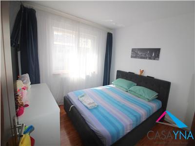 Apartament 2 camere semidecomandate, zona Milcov