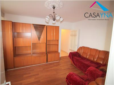 Apartament 3 camere nedecomandate, zona Narcisa