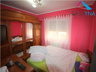 Apartament 2 camere semidecomandate, zona Narcisa